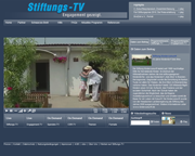 Stiftungs Tv